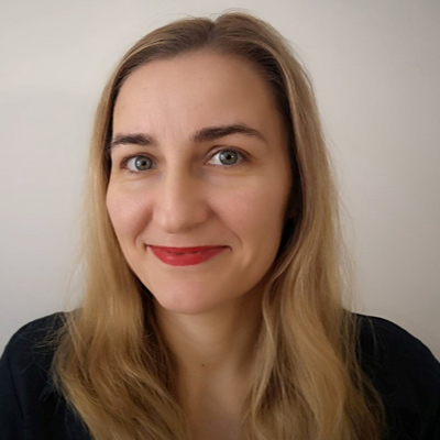 Agnieszka Budzyńska