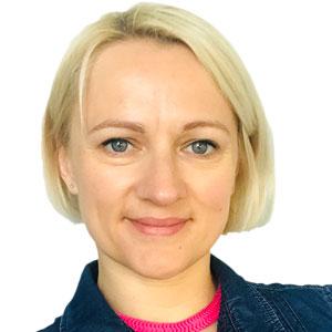 Aleksandra Grajkowska-Marzewska