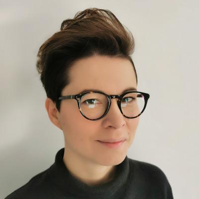 Ewelina Knigawka
