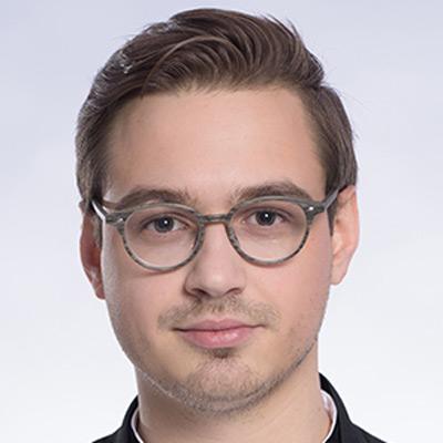 Julian Sadovy