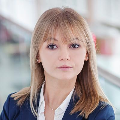 Marzena Wałkowska