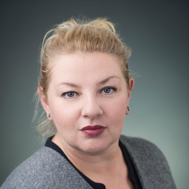 Katarzyna Klimkiewicz