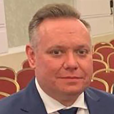 Damian Grzegorzewski
