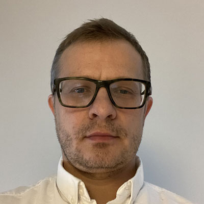 Piotr Krauze