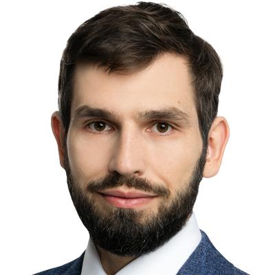 Michał Chodorek