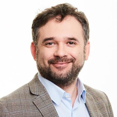 Przemysław Rudowski